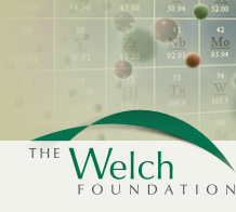 The Welch Foundation